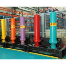 Long Stroke Strong Power Tipper Dumper Hydraulic Cylinder