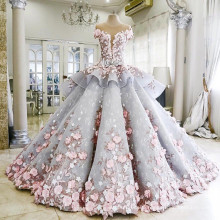 wholesale romantic wedding dress,wedding gown, bridal gown AS 044