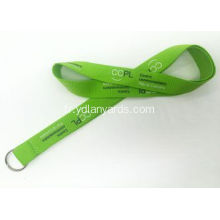 Lanyards With Logo Custom