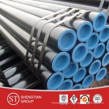 ASTM a 106 Gr. B, A53 Бесшовные трубы из углеродистой стали для нефти и газа