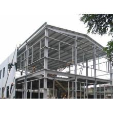 Estructura ligera de acero Estructura ligera de acero