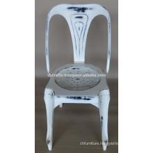 Antique Finish Vintage Chair