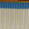 Polyester spiral press wire mesh filter belt/Sludge dewaterint belt