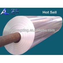 Hoja de aluminio de barrera radiante