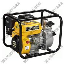 1.5 pouces essence ensemble de pompe à eau auto-amorçante
