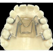 Dental Distal Jet Appliance