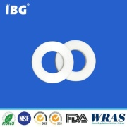 Silicone White Quad Ring Gasket