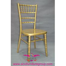 UK Chiavari Chair / chiavari chaises en gros de chariot