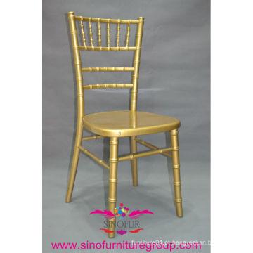 UK Chiavari Chair / cadeiras de chiavari de madeira por atacado