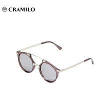 26009 en gros stock svd mode femmes mode rétro vintage lunettes de soleil