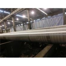 EN10210 S235JRH steel pipe