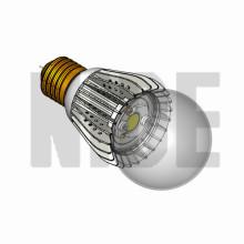 Automatische LED Licht LED Birne Montagelinie