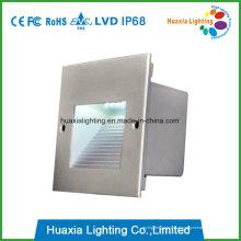 Luz do passo do diodo emissor de luz de SMD, luz da parede do diodo emissor de luz