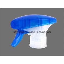 Pulvérisateur moussant à gâchette en plastique pour l'originalité (YX-36-1A)