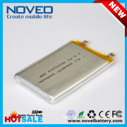 Manufacturer Wholesale 3.7V 3000mAh Li-Polymer Battery