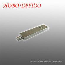 Barra de armadura de la parte de la máquina del tatuaje Hb1003-22
