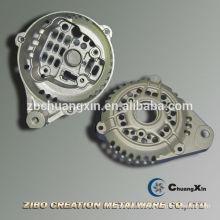 Carcasa de automóviles de alta calidad de aleación de aluminio de aluminio de presión de fundición