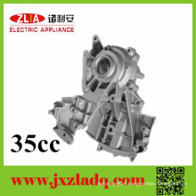 Spare Parts chainsaw crankcase