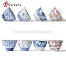 Wave Felge Steinzeug Keramik Schüssel Großhandel
