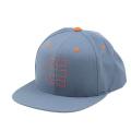 Пользовательские Вышитые Плоские Билл Snapback Шляпы