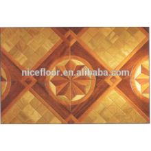 Fine Parquet Hard Wood Flooring Best Price