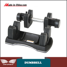 High Quality Cheap Adjustable Dumbbells for Sale