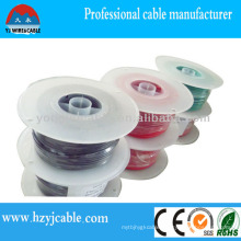 Single Core Wire with Plastic Spool 100m Roll