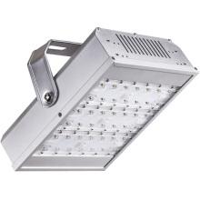 Luz do túnel de LED com 1-10 V escurecimento da liga de alumínio de 120W