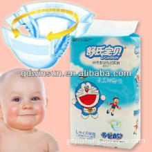 D-sleep baby high quality populer soft lovely baby diapers