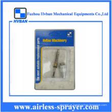 Kit de reparação de pistola de pulverização Titan