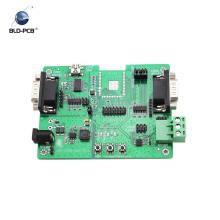 tablero de PCB de referencia wifi enrutador