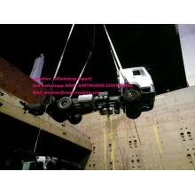Camión de carga SINOTRUK HOWO 6x4