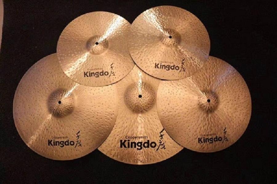 handmade  cymbals