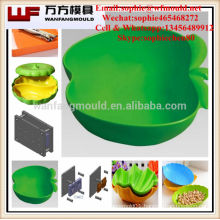 injection molding companies manufacturing kid bowl mould/OEM Custom plastic injection kid bowl mold made in China