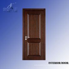 Portas de madeira estilo indiano