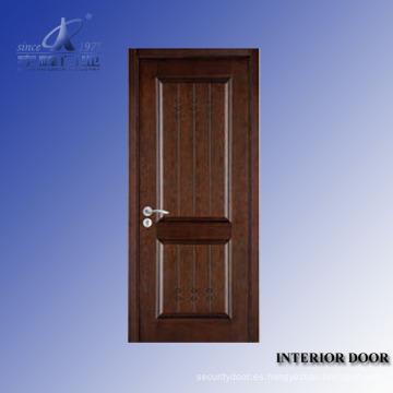 Puertas de madera estilo indio