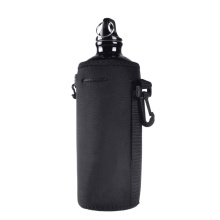 Handy Drawstring Neoprene Aluminum Bottle Sleeve Bag