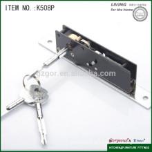 Cerradura electrónica de alta calidad para puertas corredizas