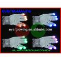 Wholesell волшебные Светящиеся перчатки