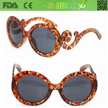 Sipmle, estilo de moda gafas de sol para niños (ks013)