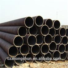 Tubo de aceite de acero api5l x52