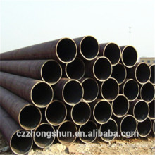 steel oil pipe api5l x52