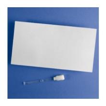 Kit de limpieza de escáner de cheques compatible para EZ Check Scanner Kit