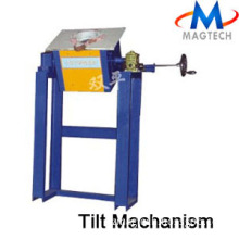 Metal Induction Melting Machine