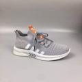 2021 chaussures de sport légères et légères pour hommes en flyknit