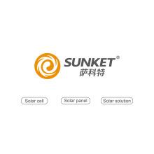 Sistema de rede ligada / desligada 5Kw para uso doméstico