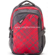 Promotional 600DPolyester Students Backpack