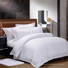 100% Baumwolle Luxus Bettwäsche Sets (WS-2016309)