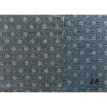 100% algodón Dobby Denim (# UTH60-3)