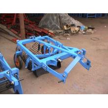 4UD-2 двухрядные рассеяния комбайны картофелеуборочная машина для продажи